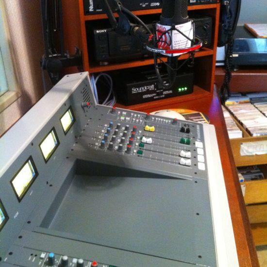 Studio Radio Flam'
